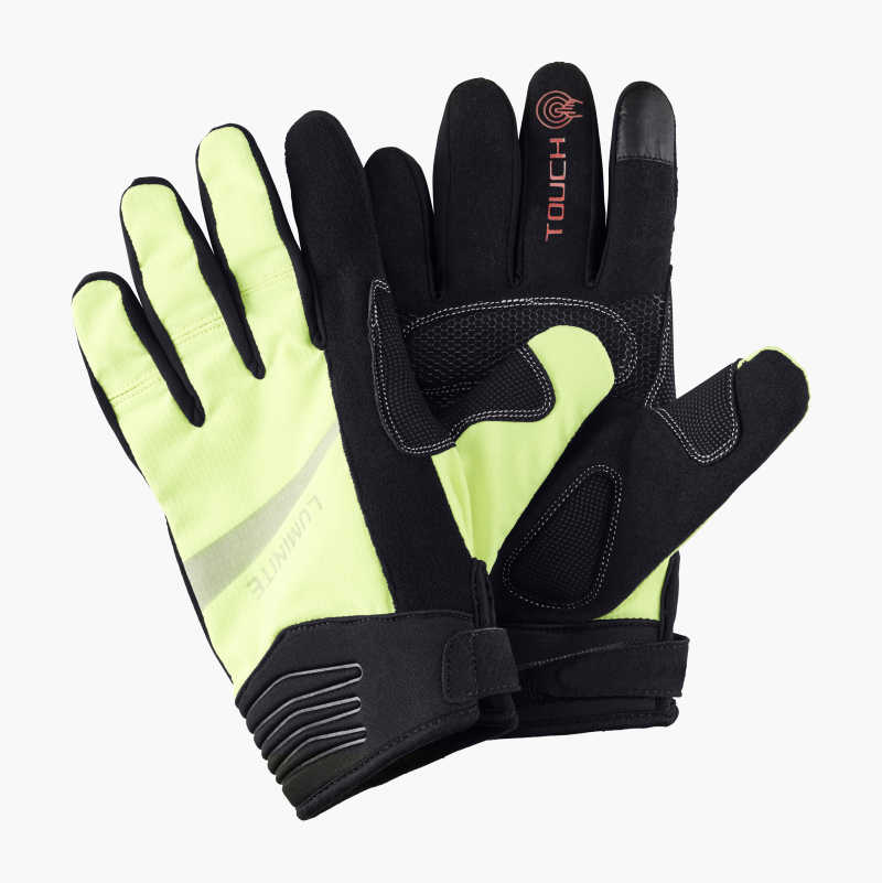 Cycling Gloves, warm