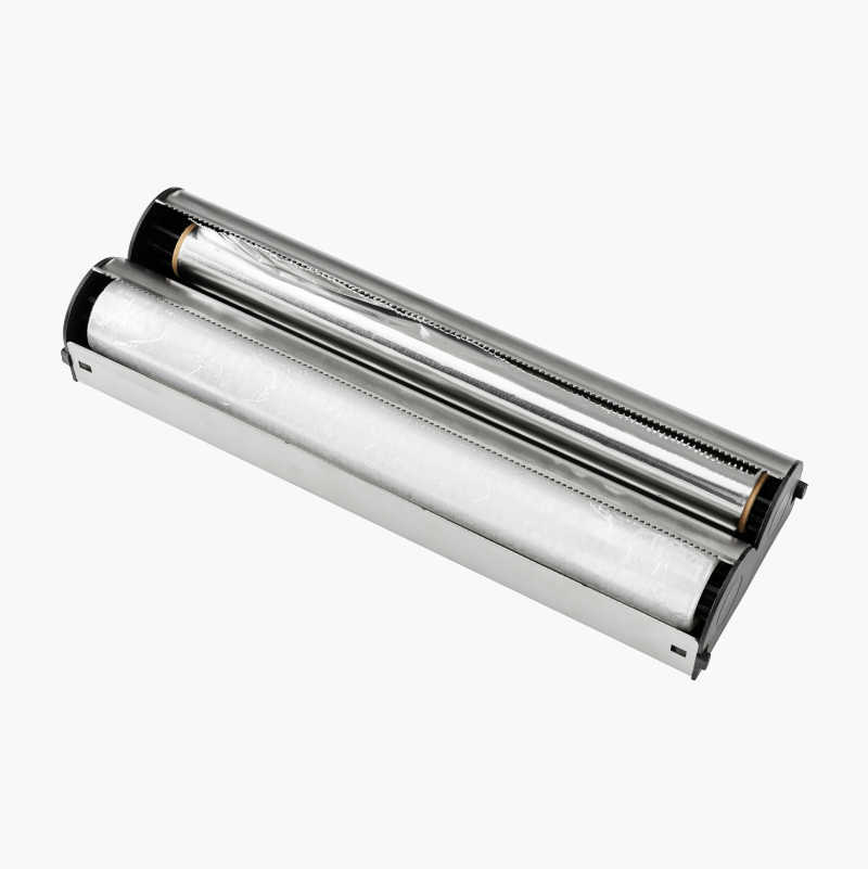 Plastic Wrap/Foil Dispenser