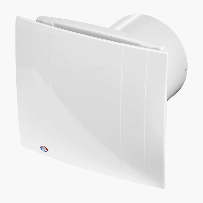 Bathroom Fan Design