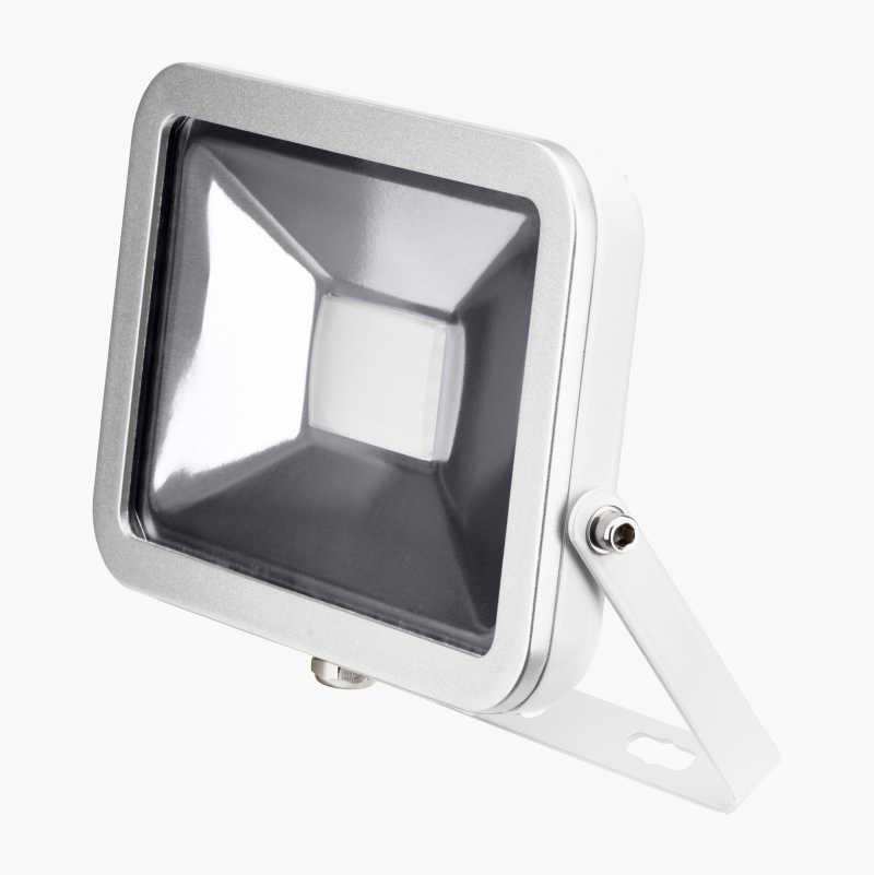 LED lampe, IP65 Biltema.no