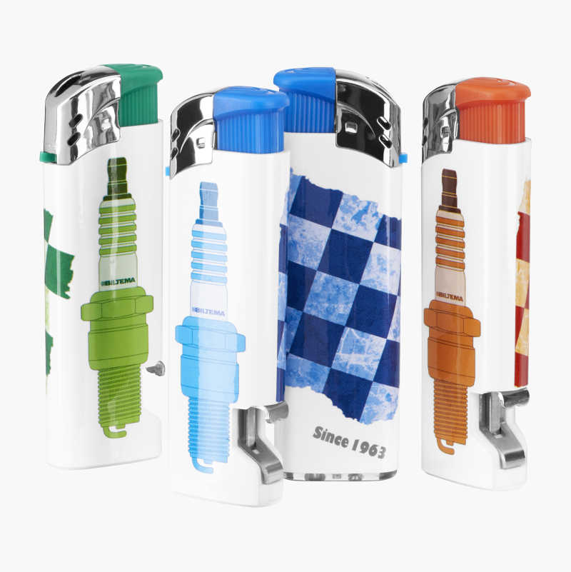 Lighters, 4-pack