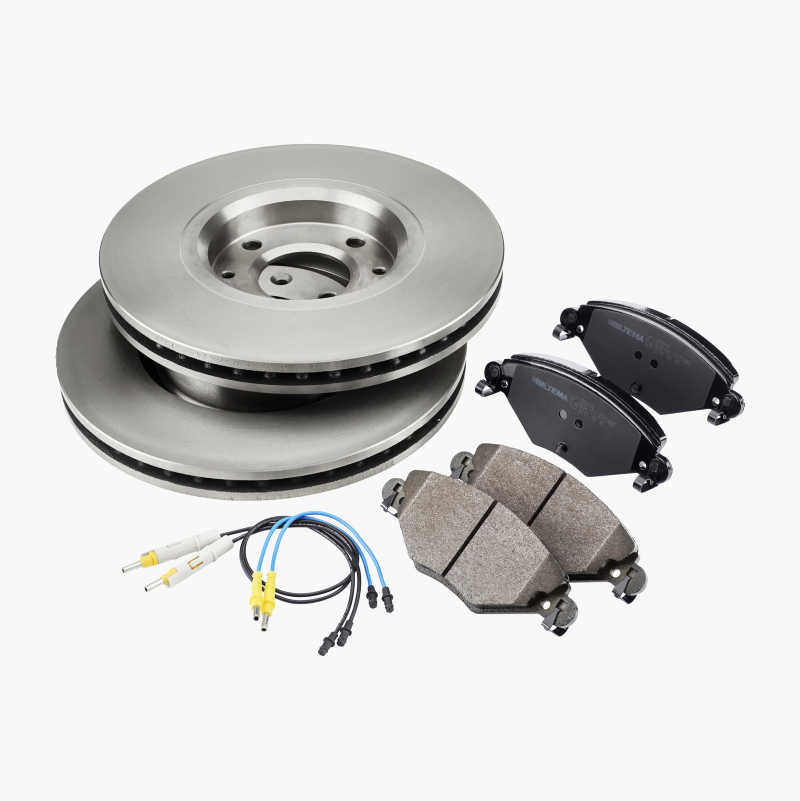 Bremsepakke – Citroen C5, for
