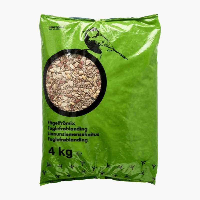 Birdseed Mix 4 kg