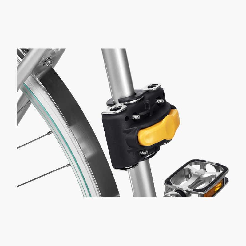 Holder til cykelbarnestol