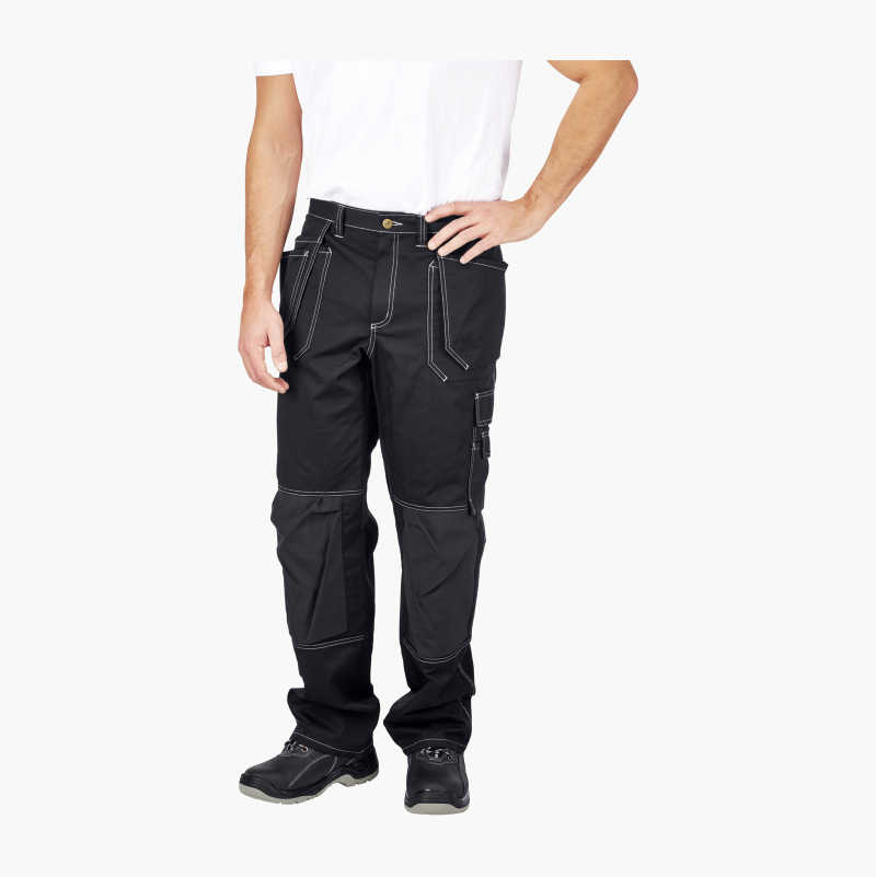All-round trousers, men and ladies