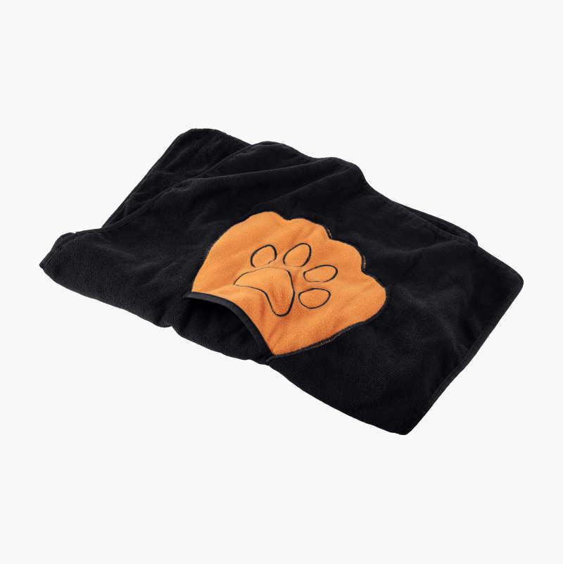 Håndklæde til hund og kat