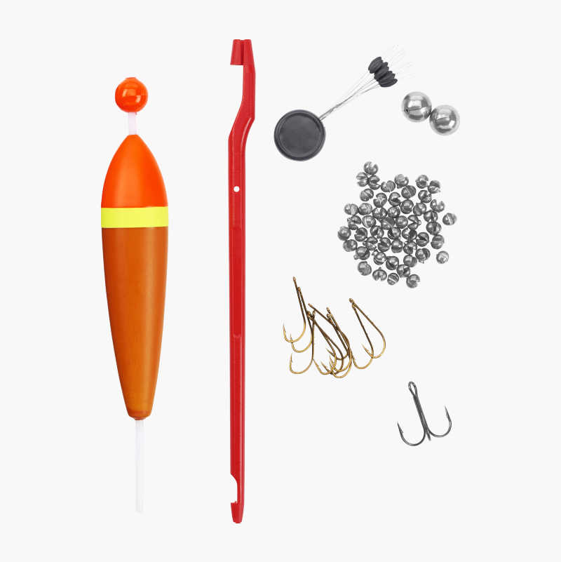 Perk Fishing Set