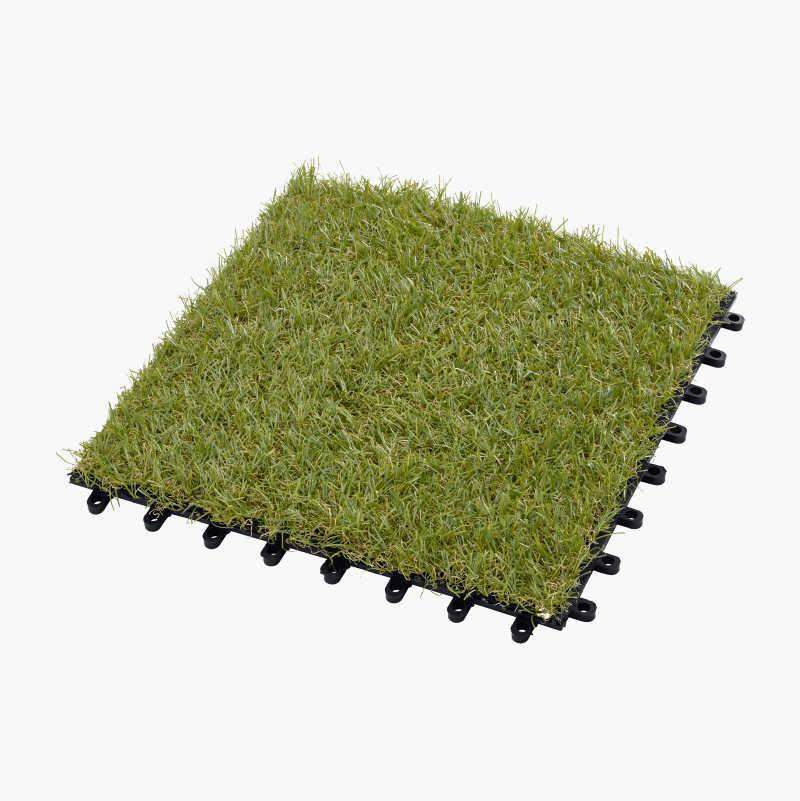 Artificial grass 4-pack