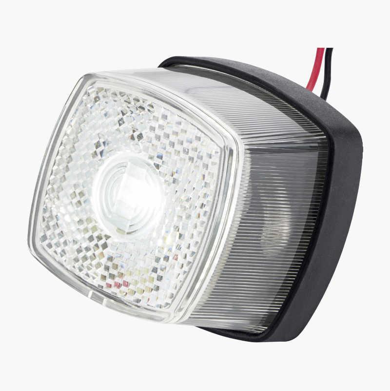 Posisjonslys LED