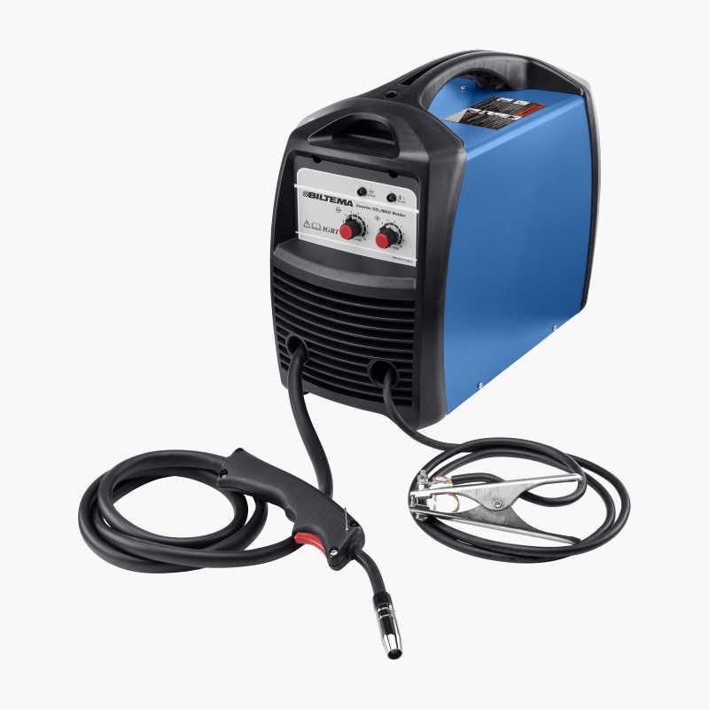 MIG/MAG Welding Inverter MMI 160