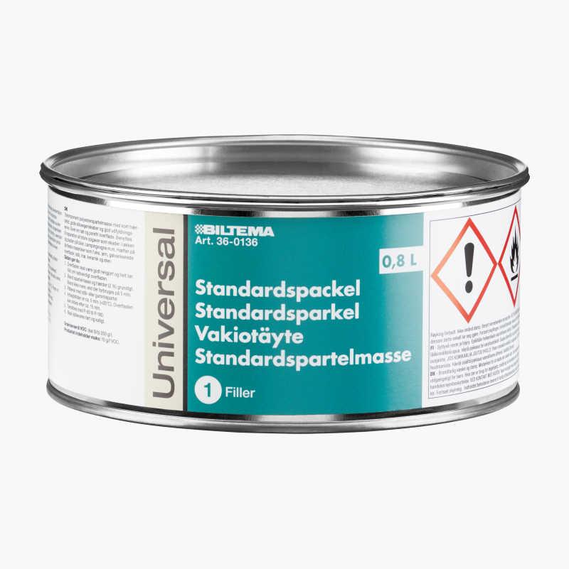 Opprinnelig Standardsparkel - Biltema.no IP-55