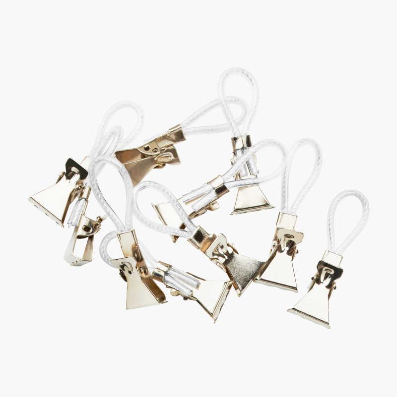 Hanging Eyelets, 10-pack