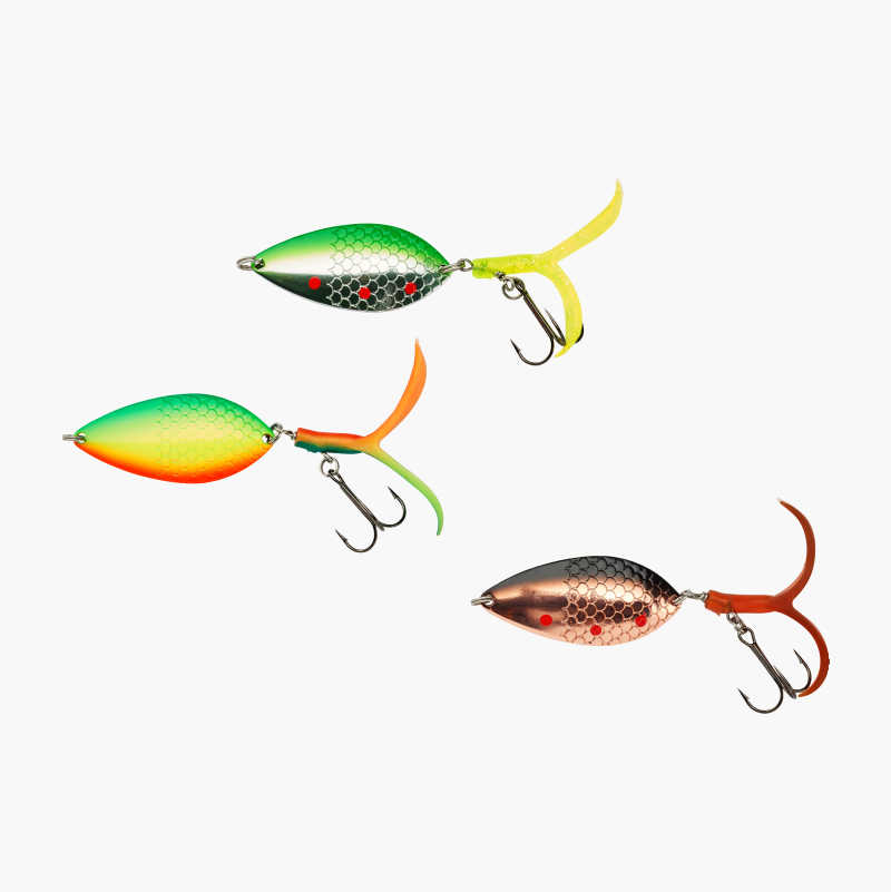 Spoon Lure