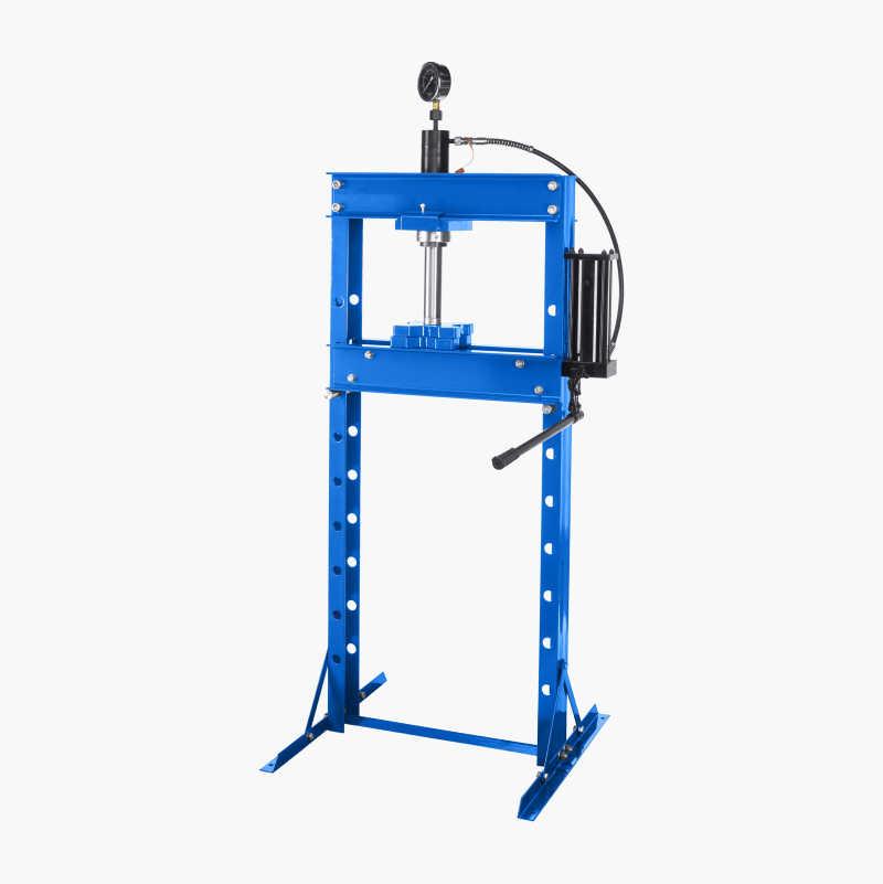 Workshop press 20T