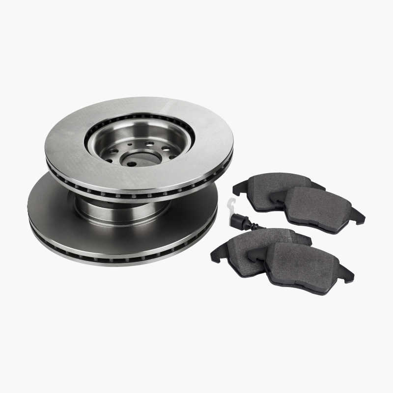 Bremsepakke – Audi VW for