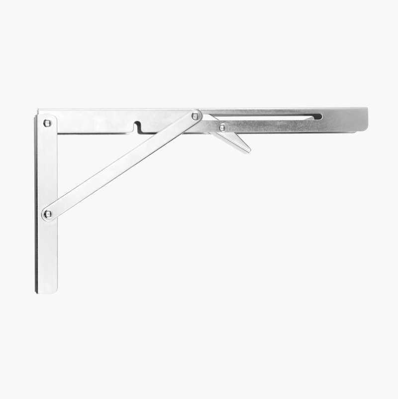 Folding bracket