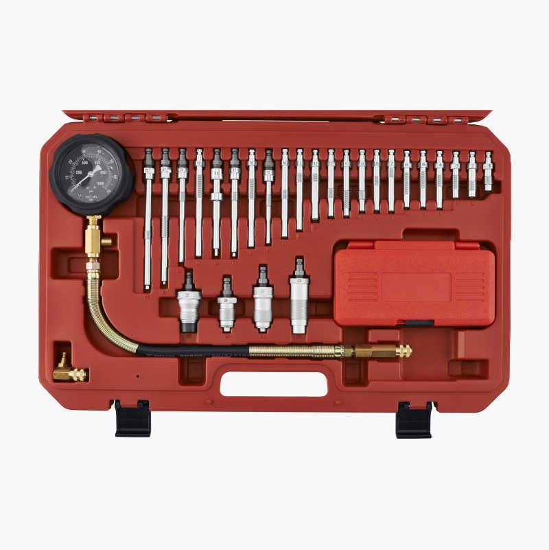 Compression tester, diesel