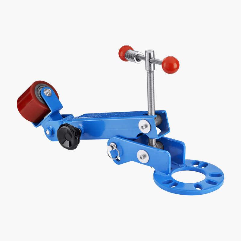 Wheel arch tool