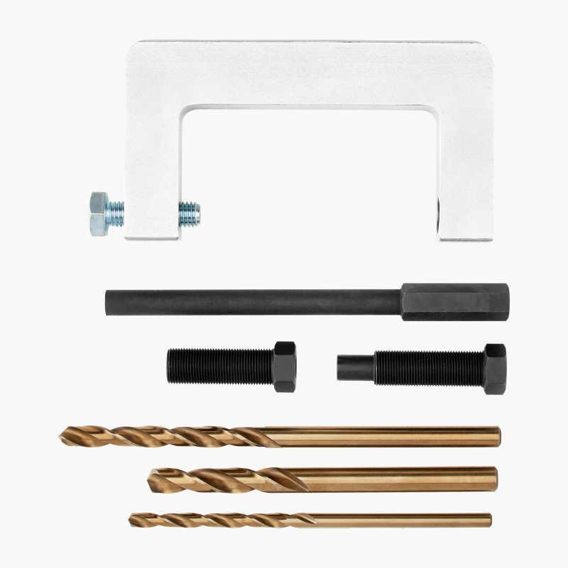 Specialverktyg för klämbult