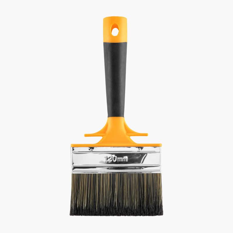 Wood Oil Brush 120 mm.