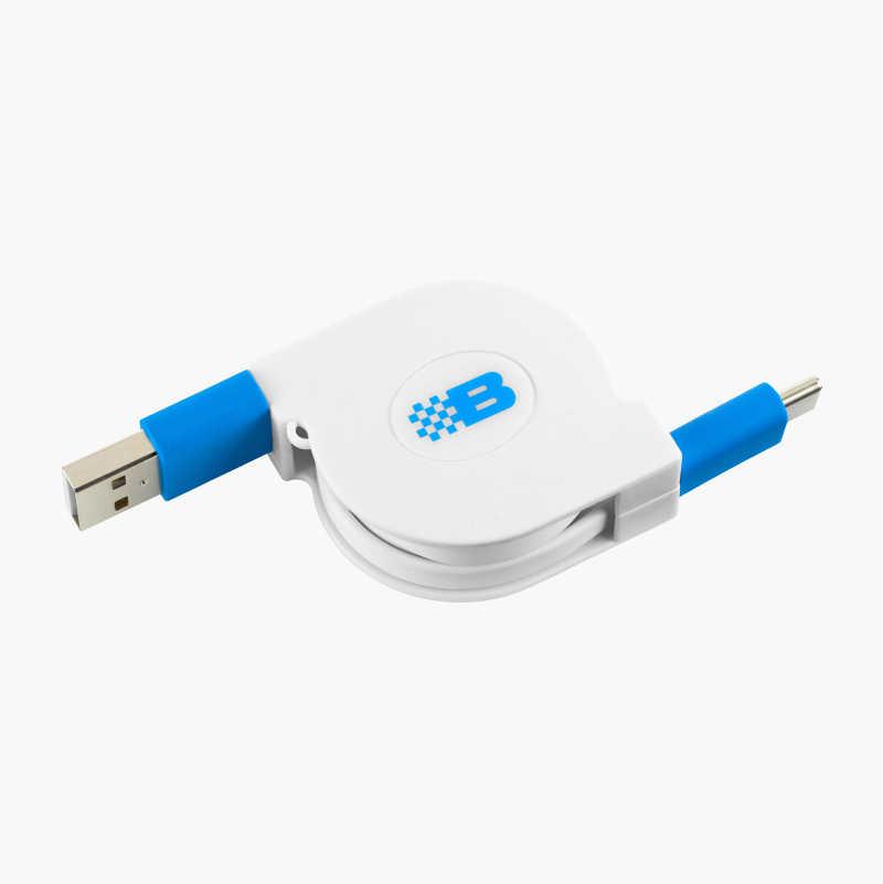 USB 2.0 A - USB Type C