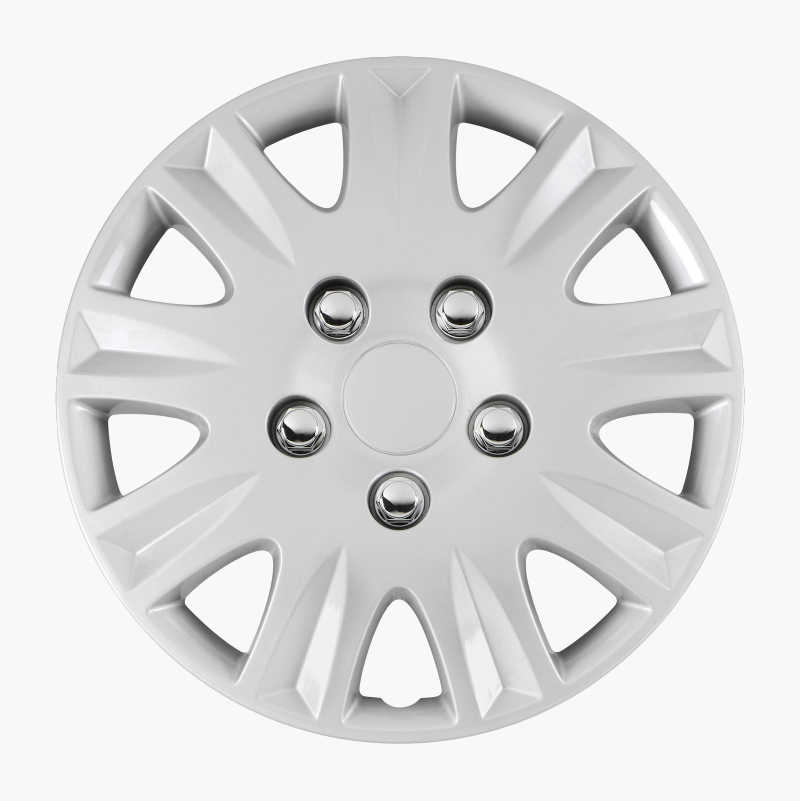 Hubcaps Diamond, 4 pcs.