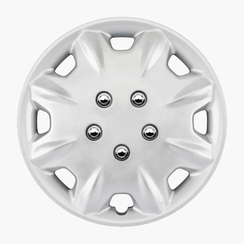 Hubcaps Basic, 4 pcs.