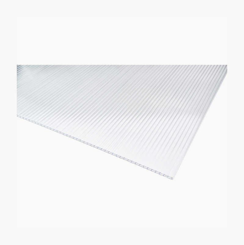 Corrugated Plastic