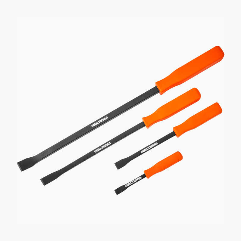 Crowbar, 4 pcs.