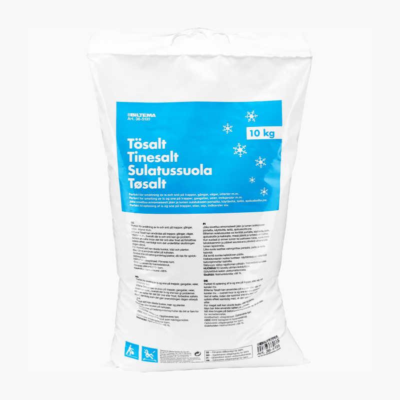 De-Icing Salt 10 kg