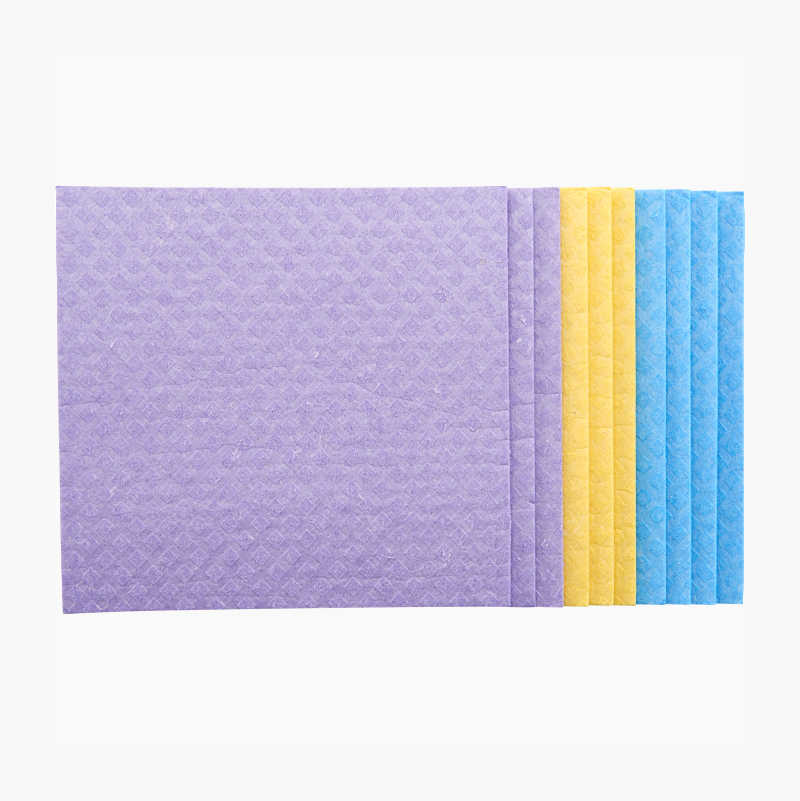 Absorbent cloths, 10-pack