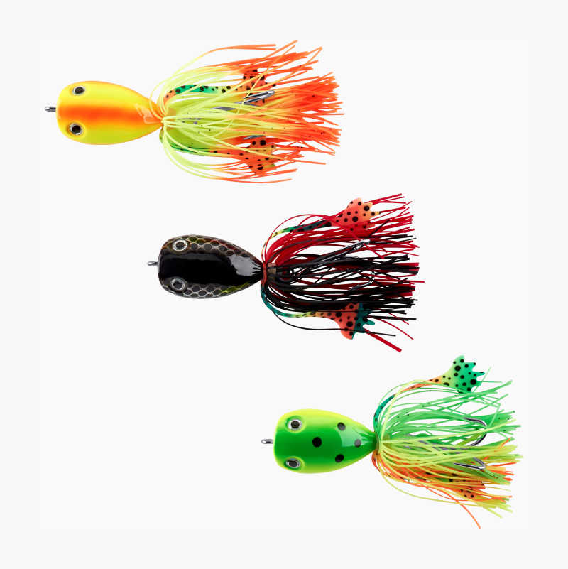 Popper Lures