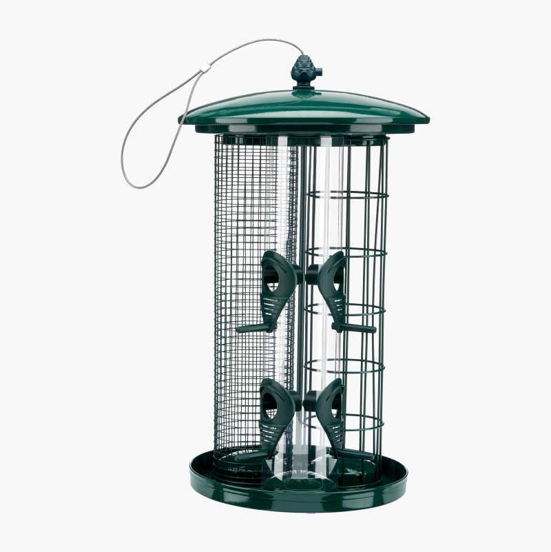 3-in-1 Bird Feeder