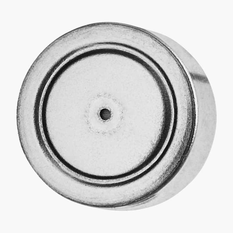PR70 Zinc-Air Batteries, 6-pack