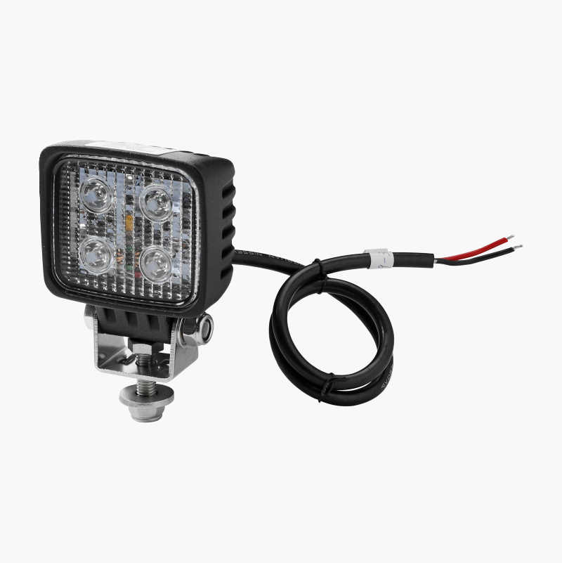 LED Work Light, 12 W