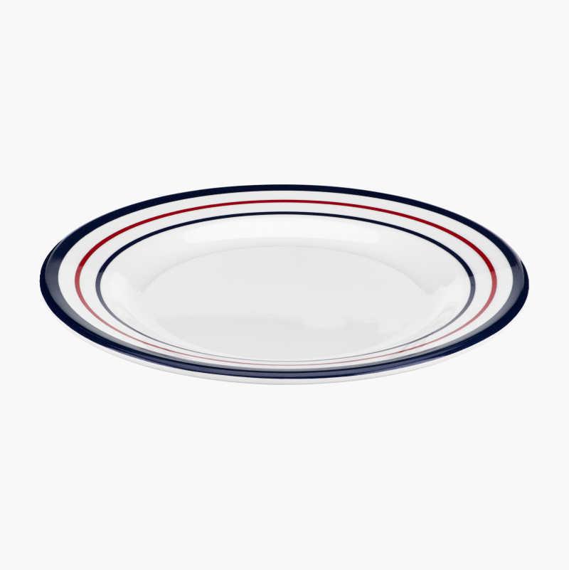 Plate, Ø 20.5 cm