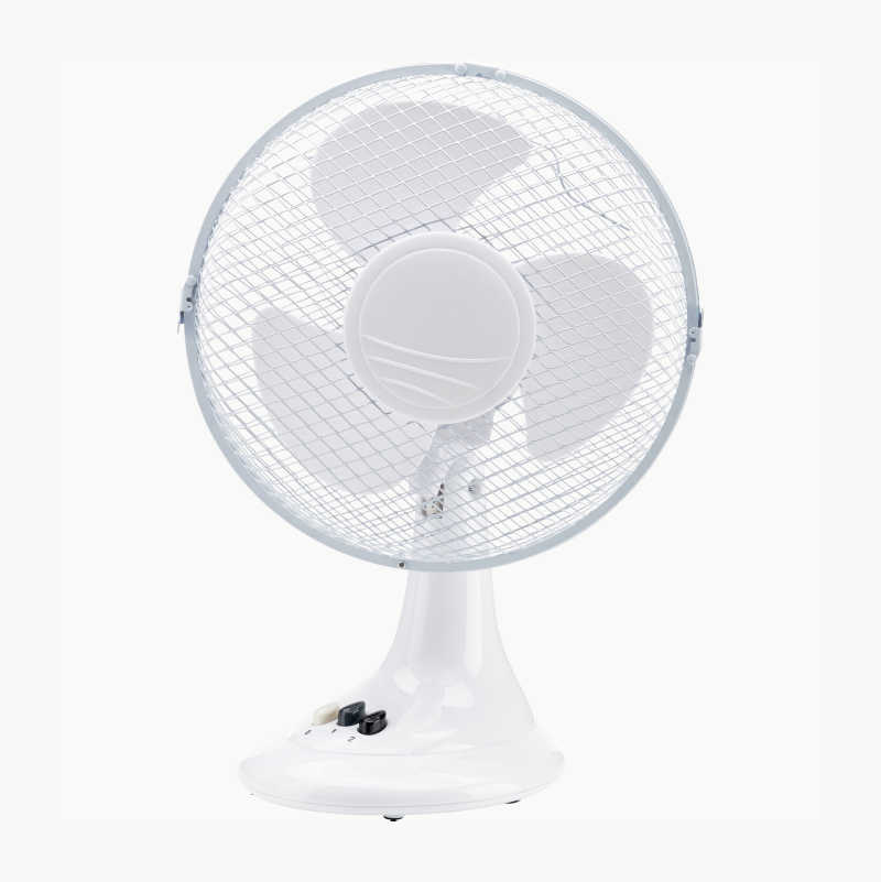 Table Fan, 9""