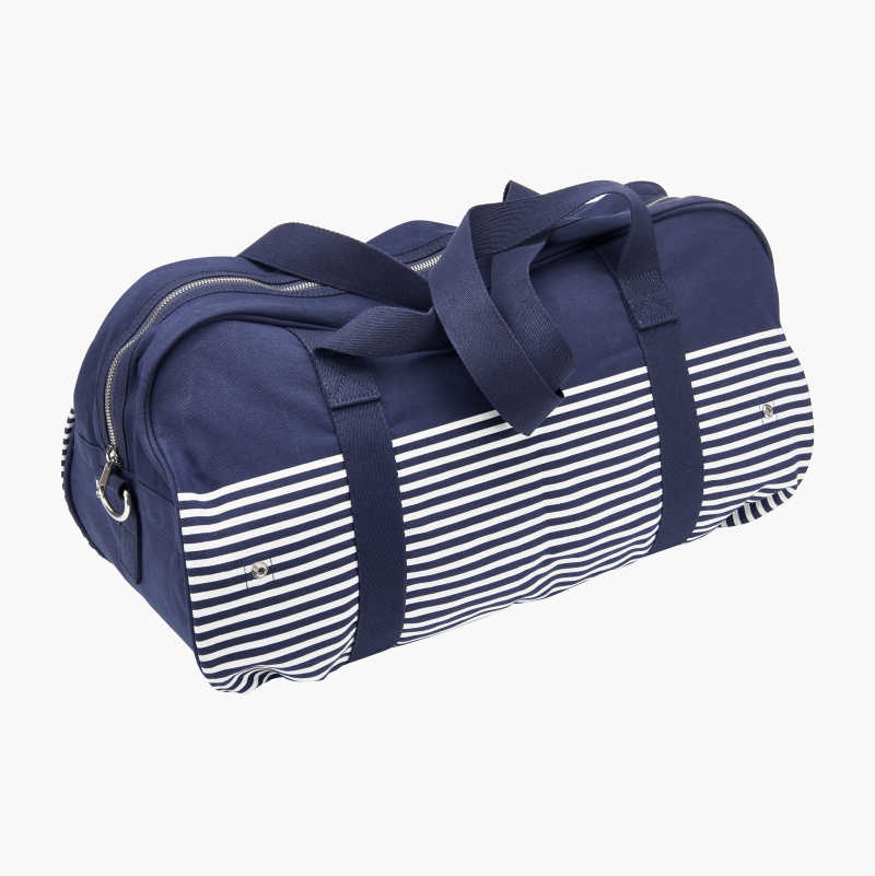 Weekend Bag, cotton