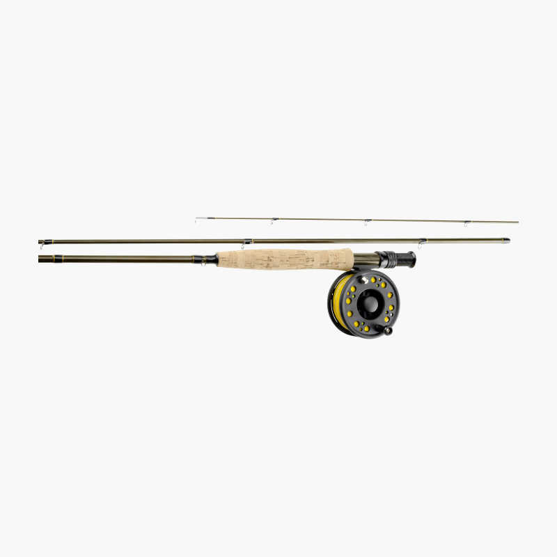 Fly Fishing Set