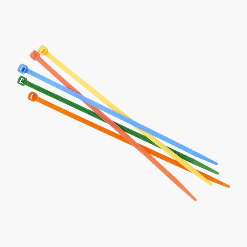 Cable Tie Set, 100 pcs