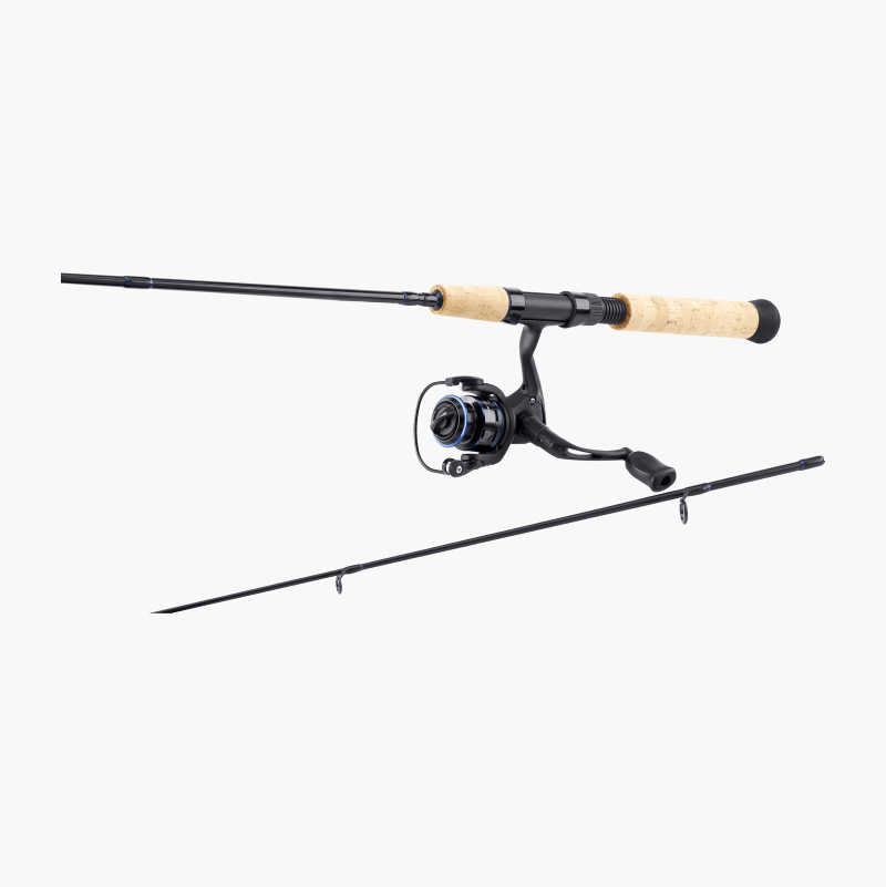 Ultra-Light Fishing Set