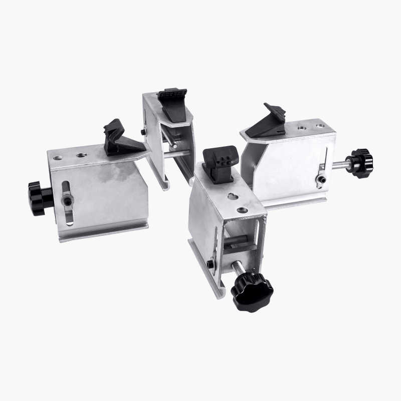 Motorcycle Adapter for Tyre Mounting Machine