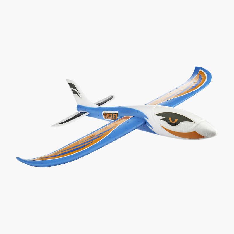 Jumbo Glider