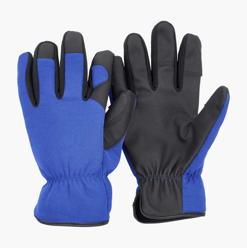 Winter Work Gloves for touchscreens 543