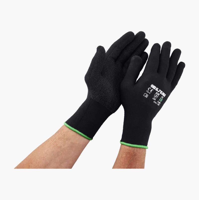 Work gloves, cotton 140