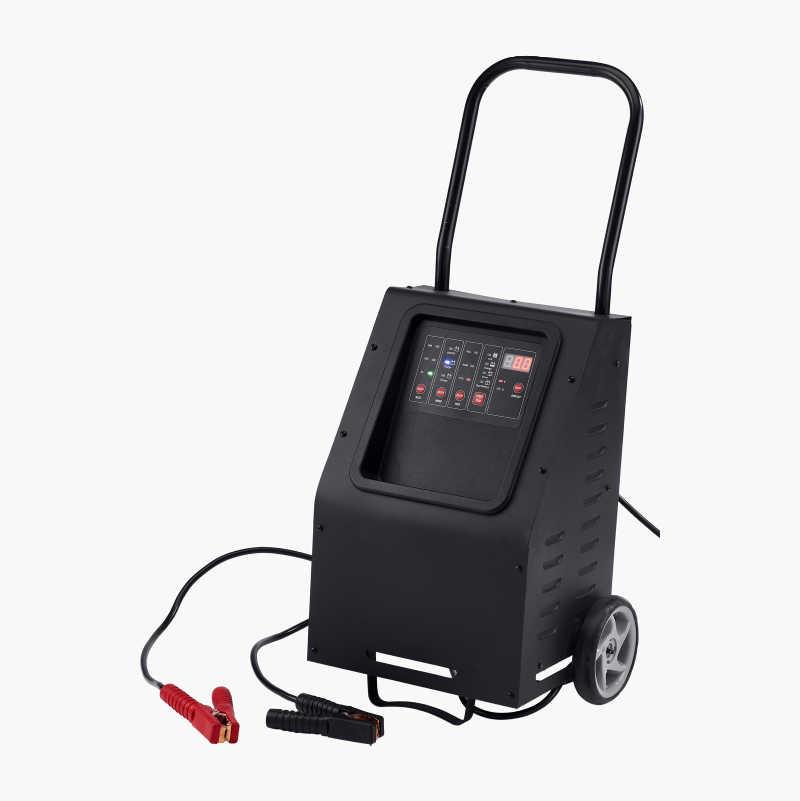 Battery charger IP68, 12 V, 4 A Biltema.no