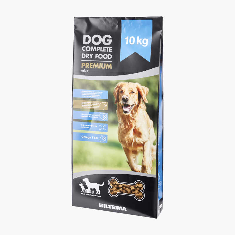 Hundemad premium, 10 kg