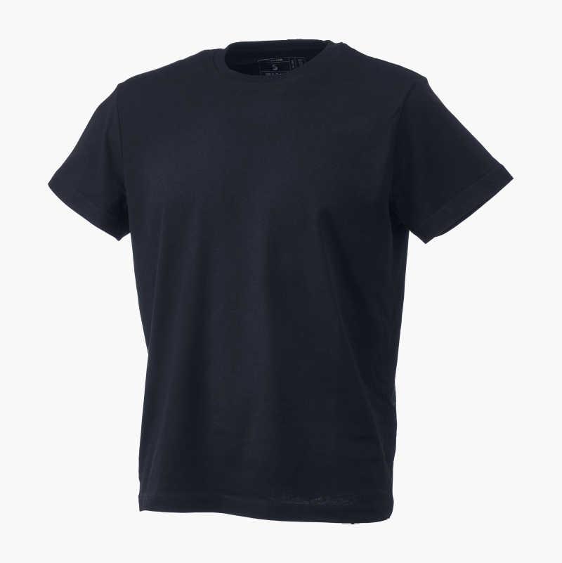 T-Shirt, black