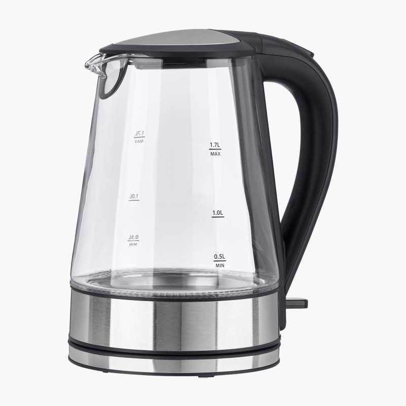 Vannkoker 1,7 l