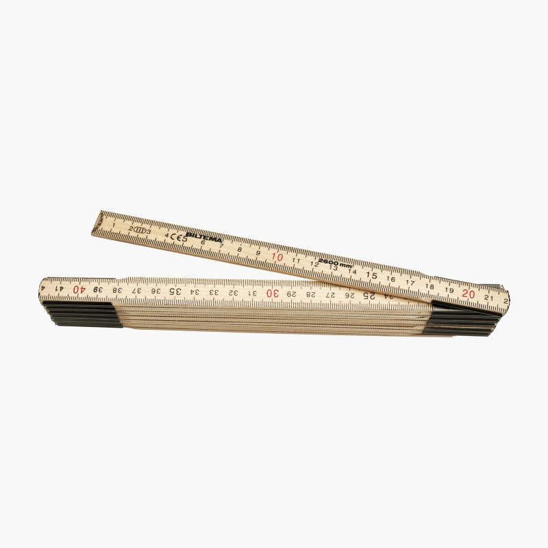 Folding Ruler, 260 cm